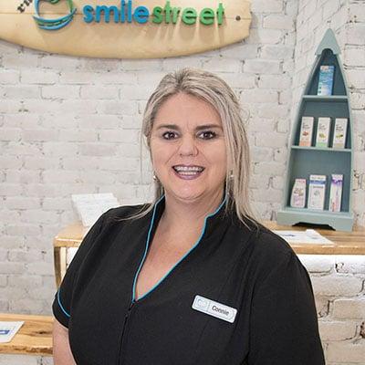 Connie—General Dentist in Murwillumbah, NSW