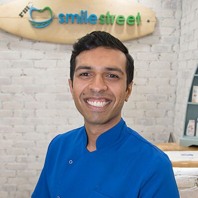 Dr Sudhagar Sivabalan—General Dentist in Murwillumbah, NSW