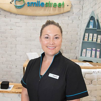 Chantel Dentist Assistant in Murwillumbah
