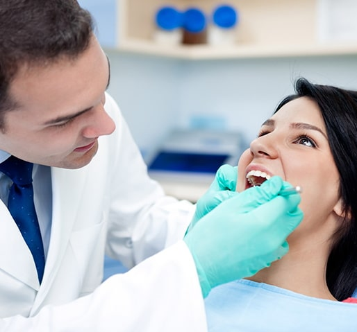 General Dentist in Murwillumbah