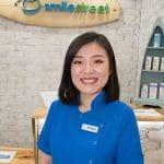 Dr Sheryl Yu Dentist in Coolangatta