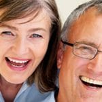 Couple Smiling - Dentist Coolangatta & Murwillumbah